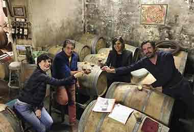 Tasting workshops en Bourgogne